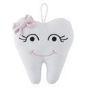 Stephan Baby F3043 Tooth Fairy Pillow - Pink