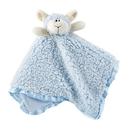 Stephan Baby F3068 Cuddle Bud - Blue Lamb