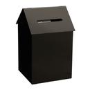 Robert Smith F3327 House Shape Donation Box