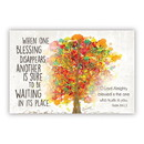 Christian Brands F3388 Pass it On - When one Blessing Disappears