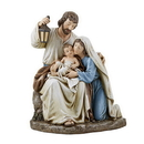 Christian Brands F3470 Blessed Holy Family Figurine