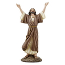 Avalon Gallery F3487 Let Go, Let God Figurine