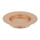 Sudbury F3591 Copper Stacking Bread Plate