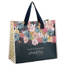 Gifts of Faith F3620 Tote Bag - You Are the God Who Works Wonders