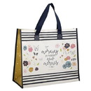 Gifts of Faith F3622 Tote Bag - Morning by Morning