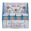 Christian Brands F3637 Bedtime Prayer Cube Display, 24 pcs