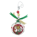 Christian Brands F3654 Christmas Ornament - Angels We Have Heard on High