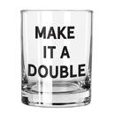 Christian Brands F3745 Rocks Glass - Make it a Double