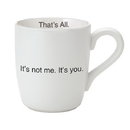 Christian Brands F3758 That's All® Mug - It's You