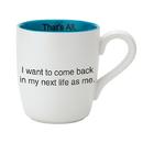 Christian Brands F3762B That's All® Mug - Next Life