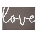 Christian Brands F3787 Tea Towel - Love