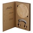 Christian Brands F3793 Cardboard Book Set - Mezzaluna Chopper