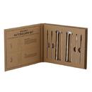 Christian Brands F3798 Cardboard Book Set - Nutcracker