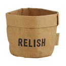 Christian Brands F3857 Washable Paper Holder - Small - Relish