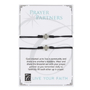 Creed F3951 Live Your Faith - Prayer Partners Bracelet