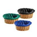 Sudbury F4006 Round Offering Basket Liners Pack