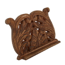 Robert Smith F4034 Carved Bible Stand