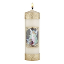 Will & Baumer F4115 Devotional Candle - Guardian Angel