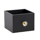 Christian Brands F4482 Empty Display Box - Black