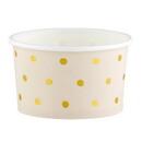 Christian Brands F4505 Treat Cups - Polka Dots