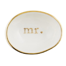 Christian Brands F4518 Ring Dish - Mr.