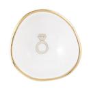 Christian Brands F4519 Ring Dish - Ring
