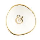 Christian Brands F4520 Ring Dish - Ampersand