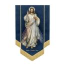 Celebration Banners F4544 Divine Mercy Banner