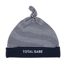 Stephan Baby F4736 Knit Cap - Total Babe, 6-12 months