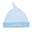 Stephan Baby F4738 Knit Cap - Cutest Ever, 6-12 months