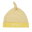 Stephan Baby F4739 Knit Cap - Oh Baby, 6-12 months