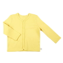 Stephan Baby F4839 Cardigan - Yellow, 6-12 months