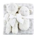 Stephan Baby F4857 Gift Set - Lamb