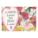 Christian Brands G0080 Postcard - Hopeful Heart