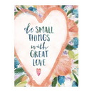 Christian Brands G0095 Square Magnets - Small Things Great Love