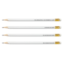 Christian Brands G0221 F2F Pencil Set - You Are Beautifully and Wonderfully Made