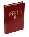 Aquinas Press G1032 AK Illus FC Bible Bxd Brg