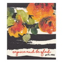 Faithworks G1270 Organic Dishcloth - Rejoice and Be Glad