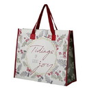 Gifts of Faith G1804 Tote Bag - Tidings of Great Joy
