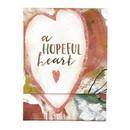 Christian Brands G1855 Notepad - Hopeful Heart Pocket