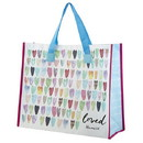 Gifts of Faith G2033 Tote Bag - Loved