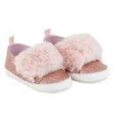 Stephan Baby G2140 Shoe - Pink Fur