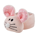 Stephan Baby G2153 Ouch Mouse - Pink