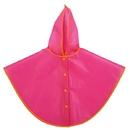 Stephan Baby G2165 Rain Poncho - Pink