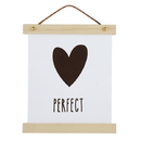 Stephan Baby G2208 Canvas Sign - Perfect