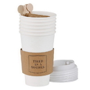 Christian Brands G2226 F2F Paper Cup Set of 6 - Tired As A Mother