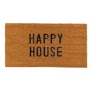 Christian Brands G2229 F2F Door Mat - Happy House