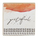 Christian Brands G2291 It Is Well - Tabletop Plaque - Inspirational - Grateful