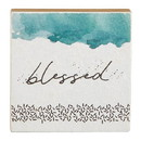 Christian Brands G2298 It Is Well - Tabletop Plaque - Inspirational - Blessed
