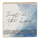Christian Brands G2299 It Is Well - Tabletop Plaque - Inspirational - Trust in the Lord